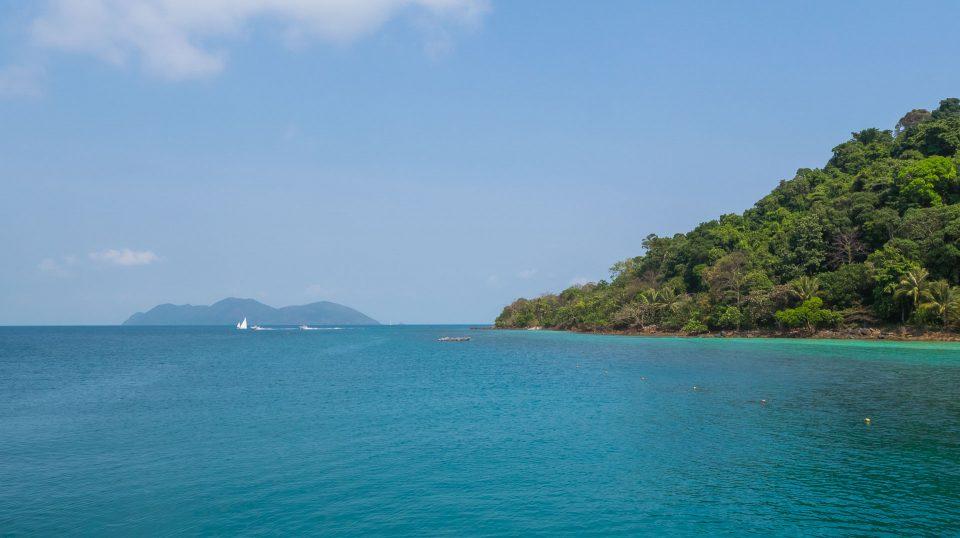 Остров Ко-Ваи