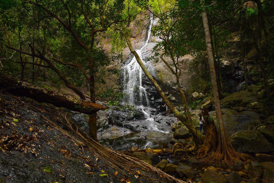 Водопад Прао Талай
