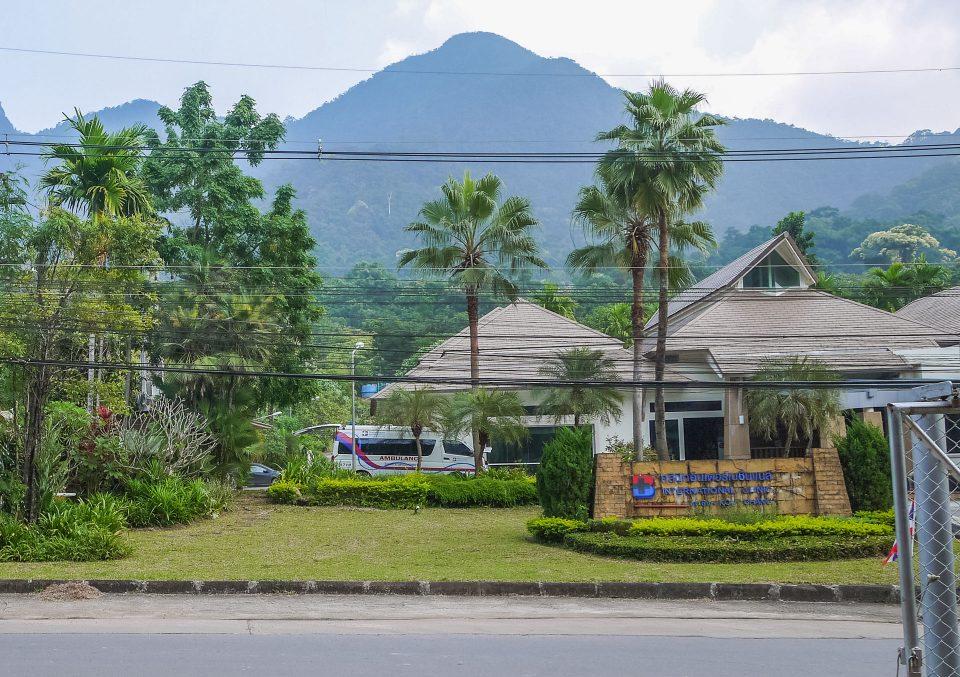 Страховка в Таиланд: какую выбрать для Ко-Чанга