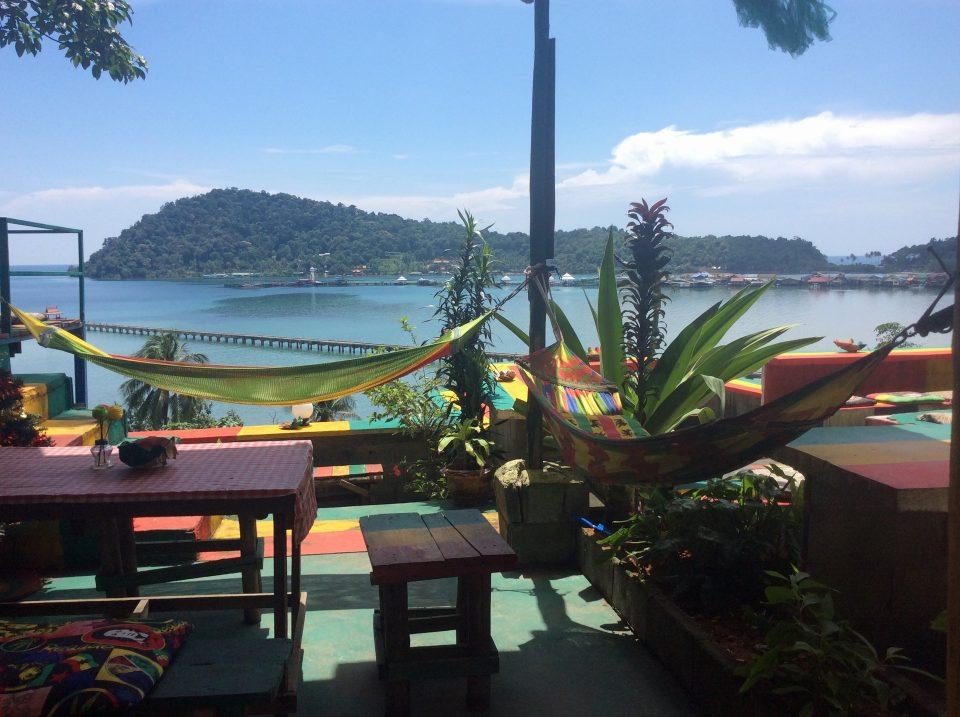 Ресторан с видом Rasta View