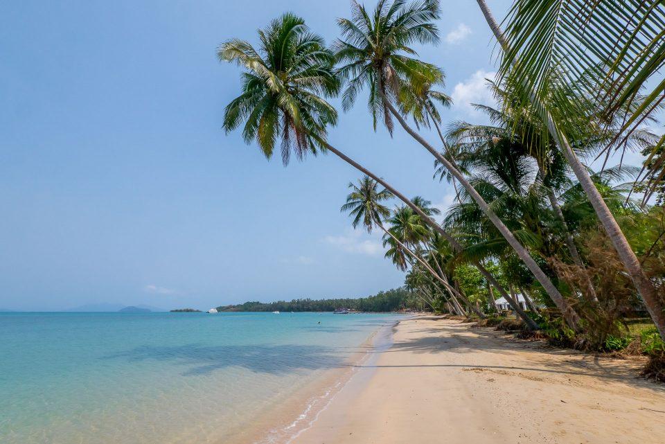 Обзор всех пляжей Ко-Мак. Какой лучший