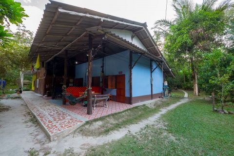 Mata Guesthouse (Ко-Куд, Таиланд) Мой отзыв