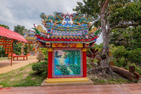 Украшения храма