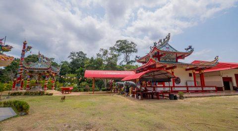 Храм Chao Por