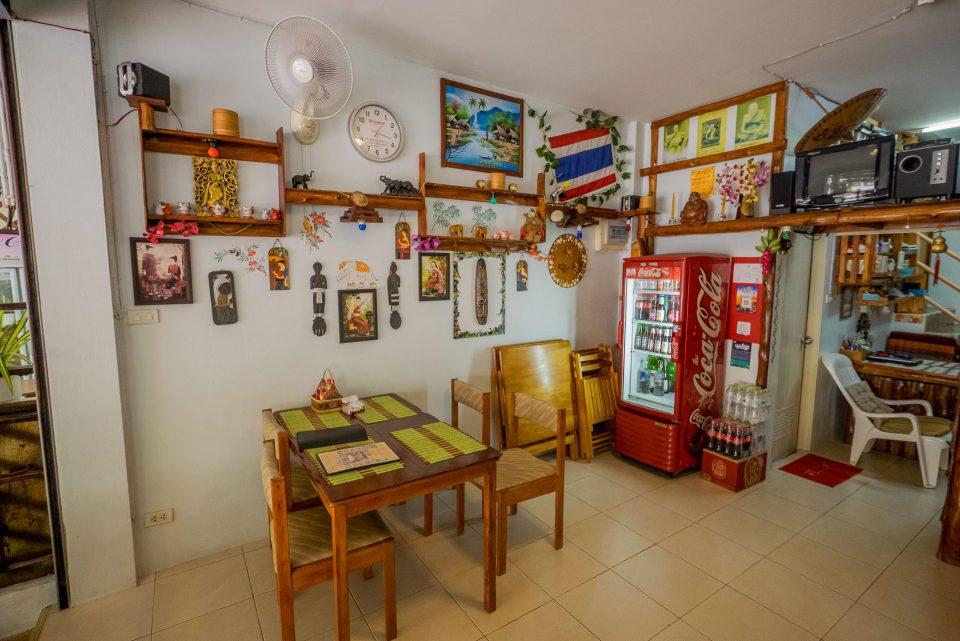 Ресторан русской кухни У Шурика